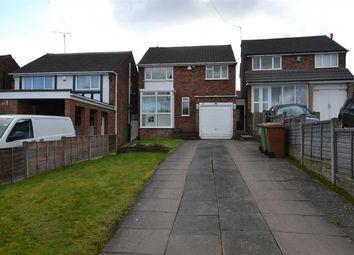 3 bed detached house to rent in Garnet Avenue, Great Barr, Birmingham B43