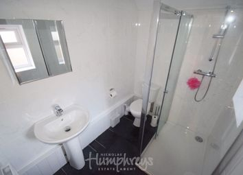 Thumbnail 5 bed shared accommodation to rent in Boughey Road, Shelton