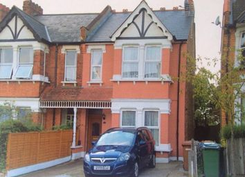 Thumbnail 5 bed semi-detached house to rent in Salisbury Road, Harrow, Middlesex