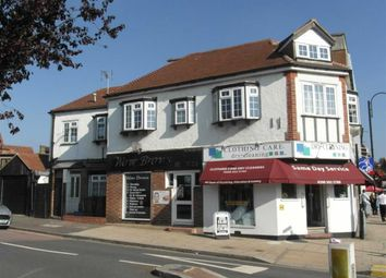 Thumbnail 2 bed flat to rent in Ollards Grove, Loughton, Essex