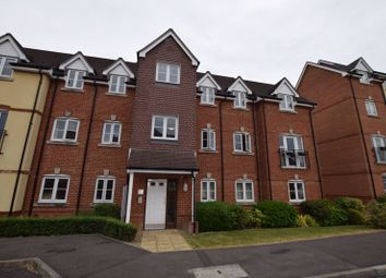 Thumbnail 2 bed flat to rent in Garstons Way, Holybourne, Alton