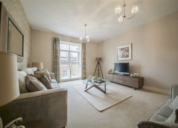 Thumbnail 3 bed flat for sale in Grenfell Gardens, Colne, Lancashire