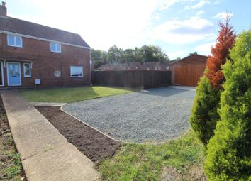 Thumbnail 3 bed semi-detached house for sale in Parkway, Bow Brickhill