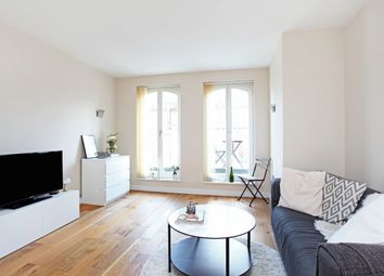 Thumbnail 1 bed flat to rent in Mulberry House, William Street, Windsor