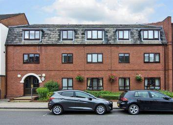 2 bed flat for sale in Wade Street, Lichfield WS13