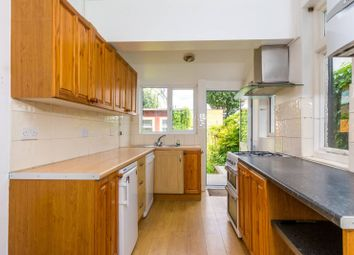 Thumbnail 3 bedroom semi-detached house for sale in Popes Lane, Ealing, London