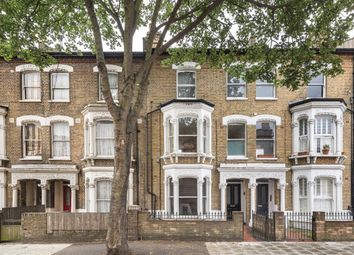 Thumbnail 1 bed flat to rent in Saltoun Road, London, London