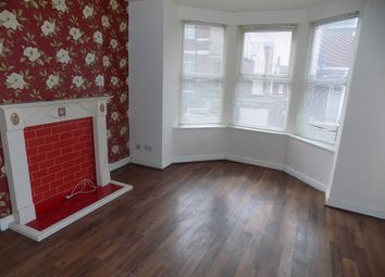 Thumbnail 2 bed flat to rent in Alfred Street, Blackpool
