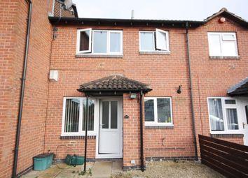 Thumbnail 1 bedroom terraced house for sale in Willowbrook Drive, Springbank, Cheltenham