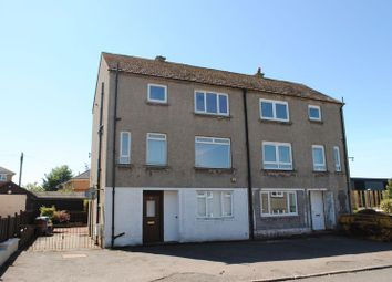 Thumbnail 3 bed maisonette to rent in Rhyber Avenue, Lanark