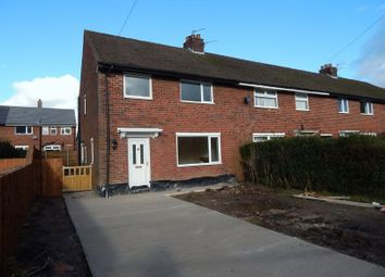 Thumbnail 3 bed terraced house for sale in Sycamore Drive, Penwortham, Preston