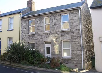 Thumbnail 2 bedroom semi-detached house to rent in High Street, Portland, Dorset