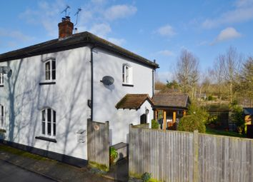 Thumbnail 2 bed semi-detached house for sale in Stoney Hill, Station Road, Petworth