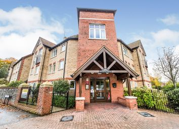 Thumbnail 2 bed flat for sale in Hanbury Court, Thetford