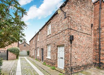 Thumbnail 1 bed terraced house to rent in Monk Bar Court, York