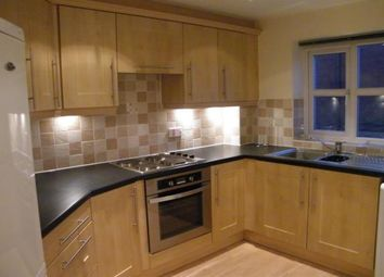 Thumbnail 2 bed flat to rent in Atherton Close, Off Parker Street, Ashton