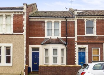 Thumbnail 3 bed terraced house for sale in Mina Road, St Werburghs, Bristol