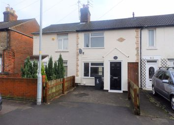 Thumbnail 2 bed property to rent in Hyde Road, Swindon