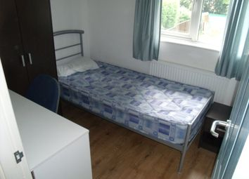 Thumbnail Room to rent in Manton Crescent, Nottingham