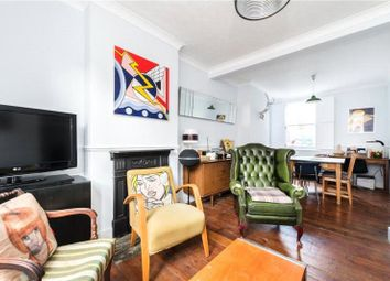 Thumbnail 3 bedroom end terrace house to rent in Stevens Avenue, Hackney, London