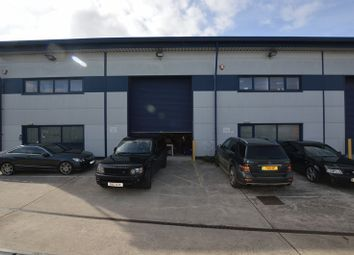 Thumbnail Commercial property to let in Glencoe Business Park, Warne Road, Weston-Super-Mare