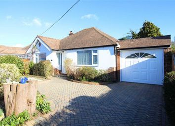 Thumbnail 2 bed bungalow for sale in High Ridge Crescent, New Milton
