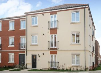 Thumbnail 2 bed flat to rent in Turner Drive, Botley