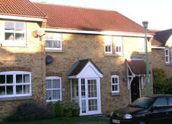 Thumbnail 2 bedroom terraced house to rent in Manor Ash Drive, Bury St. Edmunds