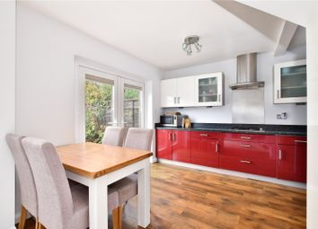 3 bed end terrace house for sale in Longmore Close, Maple Cross, Hertfordshire WD3
