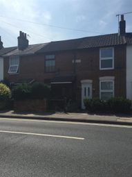 Thumbnail 2 bed property to rent in Cauldwell Hall Road, Ipswich