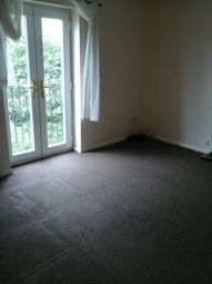 Thumbnail 1 bed flat to rent in Sugar Hill Close, Leeds