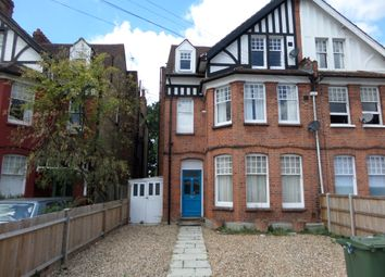 Thumbnail 2 bedroom flat to rent in Conyers Road, Streatham, London
