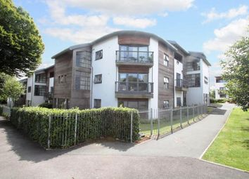 Thumbnail 2 bed flat to rent in Valletort Road, Stoke, Plymouth