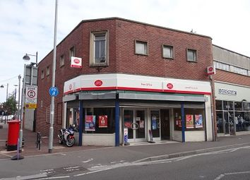 Thumbnail Retail premises for sale in 27 Eastover, Bridgwater, Somerset