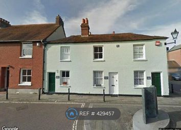 Thumbnail 2 bed terraced house to rent in Homewell, Havant