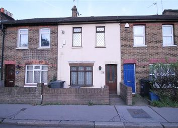 Thumbnail 2 bed terraced house for sale in Lion Green Road, Coulsdon
