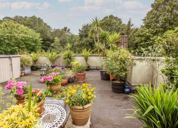 Thumbnail 3 bed flat for sale in Chivelston, 78 Wimbledon Park Side, London