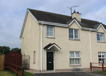 Thumbnail 3 bed detached house for sale in School House Close, Glenanne, Armagh