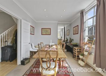 2 bed maisonette for sale in Sutherland Avenue, London W9