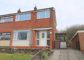 Thumbnail 3 bed semi-detached house for sale in Westonfields Drive, Longton