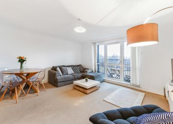 Thumbnail 1 bedroom flat for sale in Candle Street, London