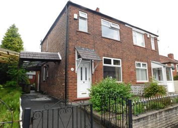 3 bed semi-detached house for sale in Miriam Street, Failsworth, Manchester M35