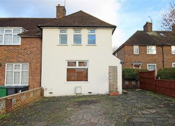 Thumbnail 2 bed semi-detached house for sale in Greenford Avenue, London
