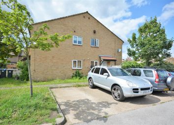 Thumbnail 2 bed end terrace house to rent in Brangwyn Crescent, Colliers Wood, London