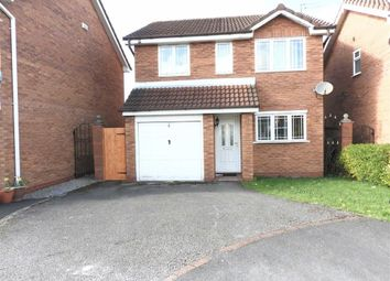 Thumbnail 3 bed detached house for sale in Stiles Road, Kirkby, Liverpool