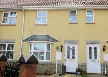 Thumbnail 2 bed terraced house for sale in The Wrangle, Weston Village