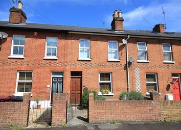 Thumbnail 3 bed terraced house to rent in Great Knollys Street, Reading