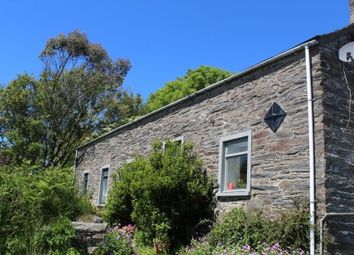 Thumbnail 4 bed property for sale in Old School House, Grenaby, Isle Of Man