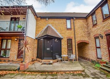 1 bed end terrace house for sale in Reveley Square, London SE16