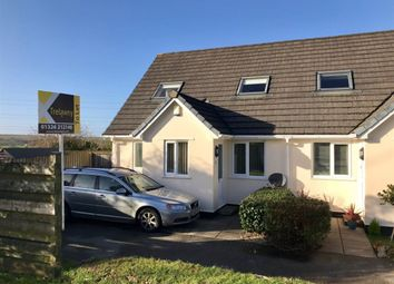 Thumbnail 3 bed property to rent in Eglos Road, Shortlanesend, Truro